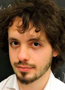 Emmanuel Tron, directeur éditorial (ET DR)