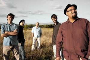 Du Bartàs confronte avec énergie la musique occitane avec ses cousines de Méditerranée (photo XDR)