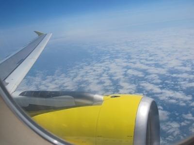 L'effet de serre devrait plus à la couverture nuageuse qu'aux activités humaines selon le scientifique (photo  MN)