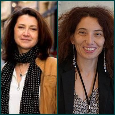 Anne-Laurence Petel (LREM Bouches-du-Rhône) et Bénédicte Taurine (LFI Ariège, mais se serait trompée lors du vote !) illustrent la prise d'autonomie des parlementaires face au gouvernement ou à la formation politique qu'ils soutiennent. Toutes deux ont voté contre la directive de leur formation politique et pour la loi Molac (photo XDR)