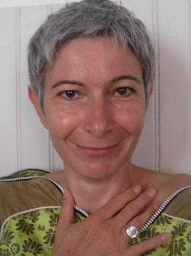 Emmanuelle Tirmarche, dite Manue (photo XDR)