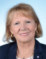 Danielle Brullebois, la députée LREM a signé pour la saisine, avant de se rétracter. Elle a présenté l'initiative comme venant du ministère (photo Assemblée Nationale DR)
