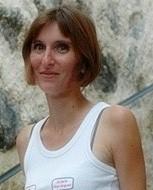 """Fanny Peretti : """"nombre d'élèves ne reçoivent jamais la moindre information sur l'enseignement du niçois"""" (photo XDR)"""