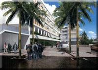 Le lycée Beausite aurait fusionné son cours d'oc avec son voisin Estienne d'Orves avec réduction du nombre d'heures (photo XDR)