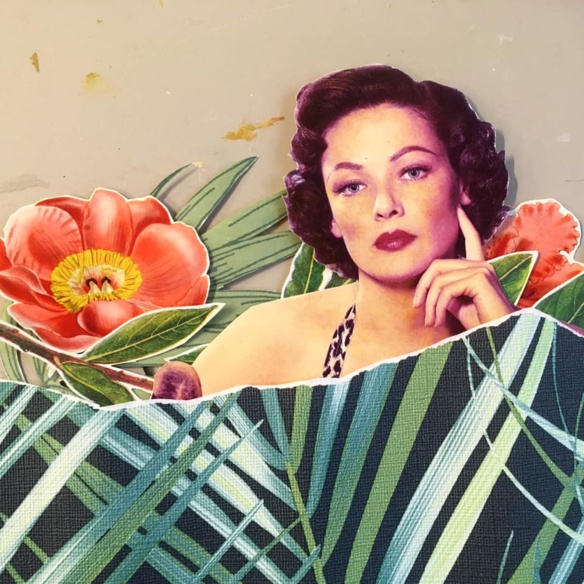 Marge Galvez DR