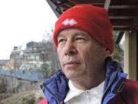 Joaquim Blasco, après La Réunion, nous dévoilera la société méconnue de Mayotte (photo XDR)