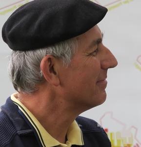 Michèu Prat vous fera découvrir Gap à travers les textes littéraires, et en occitan