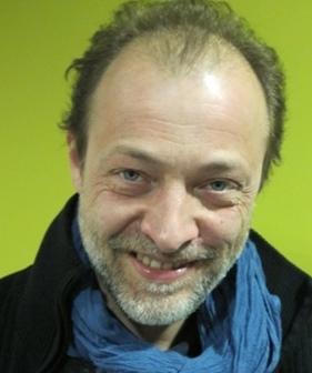 Christian Philibert : il y a peu de place pour des gens comme moi dans le système cinéma en France (photo MN)