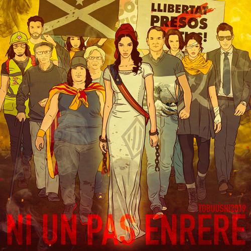 """""""Une """"table de dialogue"""" avec le gouvernement espagnol, sans que puisse y parler le président Puigdemont, et avec des sujets inabordables par le gouvernement, ne sont qu'un enfumage et une perte de temps"""" (photo IZ DR)"""