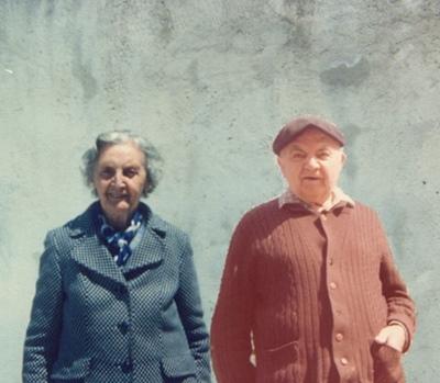Mistèri au comissariat : le fantastique est largement présent dans l'oeuvre de Reinat Toscano, qui fait intervenir le passé dans le présent, abolit la mort des êtres pour en faire des acteurs de ses romans (photo XDR)