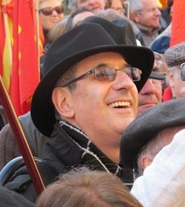 Joèu Bouc (photo MN)