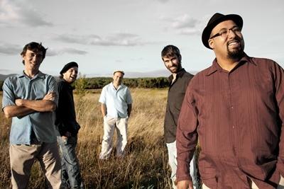 Créé en 2006 par Laurent Cavalié, Jocelin Papon et Pascal Tenza, Du Bartàs s'est étoffé en 2010 avec Clément Chauvet, Abdel Bousbiba et Titouan Billon (photo XDR)