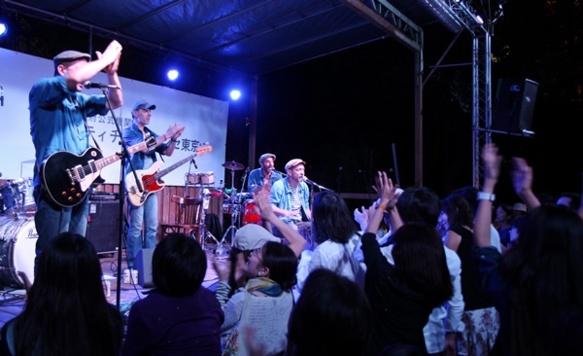 """Tatou : """"ils chantaient nos chansons ! j'aurais bien aimé savoir s'ils savaient ce qu'ils chantaient ?"""" (photo MT DR)"""