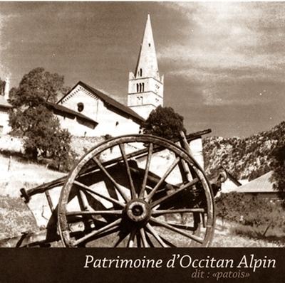 Trois points communs entre les personnes enregistrées par Gilbert Combe : Louis Albrand, Henri Combal, Désiré Celse ou Anne Ernestine Morel étaient des familiers du collecteur, vivaient à St-Crépin dans les 80 premières années du XXè siècle, et parlaient naturellement l'occitan de chez eux (photo XDR)