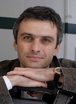 Lionel Buannic (photo XDR)