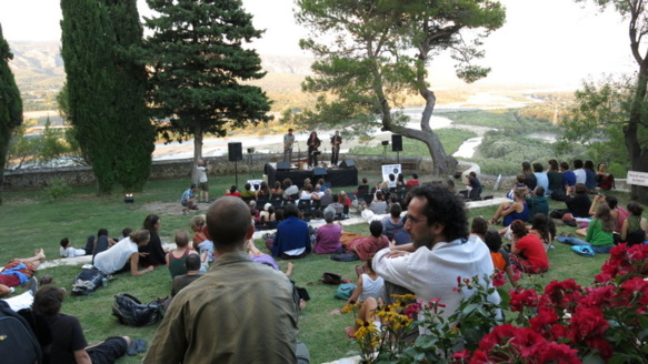 Zinzan Festival fin aoüt (photo XDR)