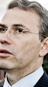 Alexei Koznetzov, réfugié ou escroc ? (photo XDR)