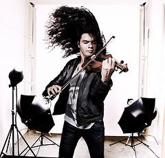 Nemenja Radulovic jouera à l'Opéra de Marseille le 23 mars 2014 (photo XDR)