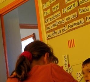 """Les statistiques sont imprécises dans le primaire, où les effectifs sont surement élevés en départements urbanisés. Les """"écoles à pratique isolée"""" sont les moins bien connues (photo MN)"""