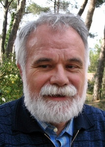 Alain Barthélemy-Vigouroux est le secrétaire de l'association éditrice d'Aquò d'Aquí