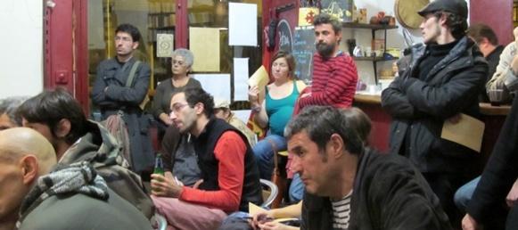 Patrick Menucci avait laissé entendre qu'il soutiendrait plusieurs projets de l'Ostau dau País Marselhès. Le contexte sera-t-il encore favorable par exemple à la création d'une école Calandreta ? (photo MN)