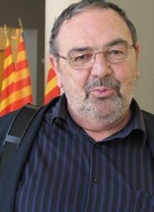 Maire de Clumans (04) jusqu'en mars 2014, Bernard Molling comptait sur les fonds européens pour un projet touristique sur le patrimoine industriel en milieu rural...qui ne correspond plus aux critères 'photo MN)