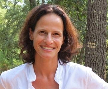 La présidente de l'Arpe, Anabelle Jaeger, également élue régionale, peaufine à ce titre, depuis trois ans la politique de la biodiversité à la Région Provence. Cette stratégie doit être discutée par l'assemblée régionale en juin 2014 (photo MN)