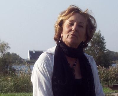 Lisa Gròs remonte le temps à la recherche de trois générations de femmes (photo XDR)