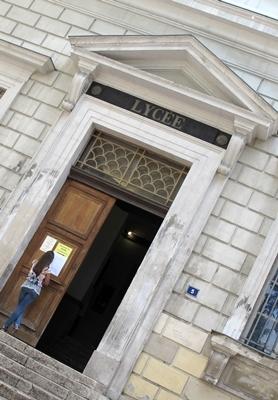 Pour une fois, les lycées et collèges verront entrer plus de professeurs d'occitan (photo MN)