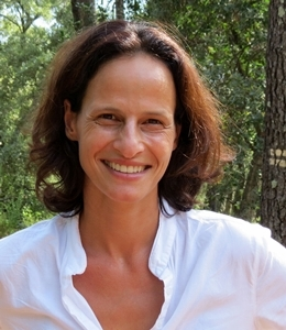 """Annabelle Jaeger, présidente de l'Arpe Paca : """"L'Observatoire est un outil de veille au service des collectivités provençales"""" (photo MN)"""
