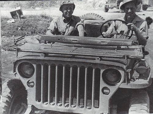 Sans attendre la reconquête complète du littoral, les troupes alliées remontent par Aubagne dans les Alpes, où la Résistance combat les troupes allemandes et bien souvent nettoie le territoire avant l'arrivée des troupes régulières (photo Aumont DR)