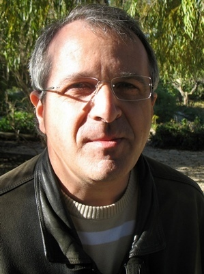 Reinat Toscano en quête de moyen âge (photo MN)