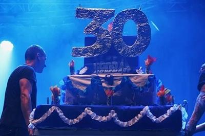 Dignement fêtés à la Fiesta des Suds de Marseille le 16 octobre 2014 (photo Ana Polida DR)
