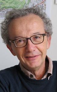 """Yves Noack : """"Icos s'insère dans un réseau de mesures européen. Avec ce programme ce sont les mesures de GES qui alimenteront les projections. Jusqu'à présent les scientifiques en avaient peu"""" (photo MN)"""