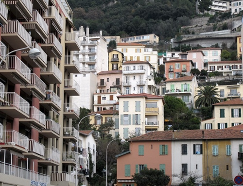"""L'aversion niçoise au terme """"Provence"""" est-elle réelle ou fantasmée ? (photo MN)"""