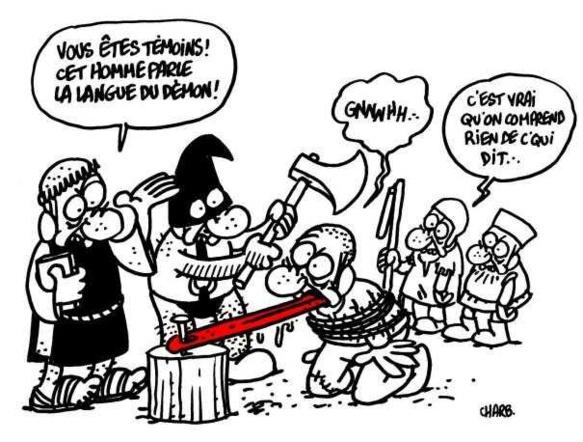 Vu par Charb (CH DR)