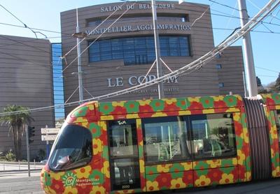 Si aujourd'hui la DRAC Languedoc Roussillon n'aide pas un festival aussi populaire, qu'en sera-t-il demain quand les aides régionales dépendront aussi de Toulouse ? (photo MN)
