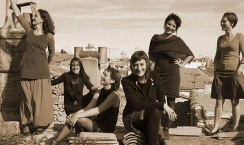 La Rouquette chantera notamment au festival Cantar Lou Païs en avril 2015 (Photo XDR)