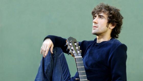 Ferran Savall, entre trad catalane et blues de partout (photo XDR)