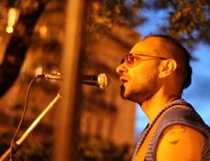 Manu Castel. Le premier CD de Mutacion Nacion sort avec cinq titres (photo XDR)
