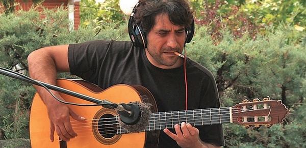 Avec Niño Josele et la Cobla catalana, belle alliance de sons (photo XDR)