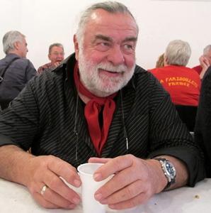Alain Andréoli (photo MN)