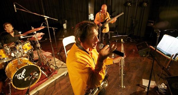 Coriandre, Hum, Rêve éveillé...chacun des musiciens de Garric participe aussi à d'autres aventures musicales (photo XDR)