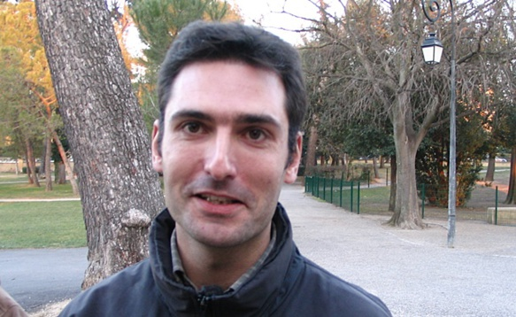 A Aix-en-Provence en 2005 (photo MN)
