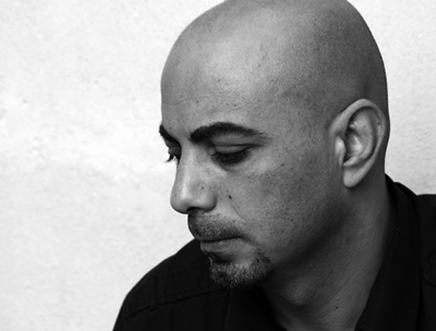 Momeim Adwan, compositeur palestinien d'Aix-en-Provence, travaille a la création d'un opéra inspiré par un recueil de fables,Kalila Wa Dimna. Création prévue en 2016 (photo XDR)