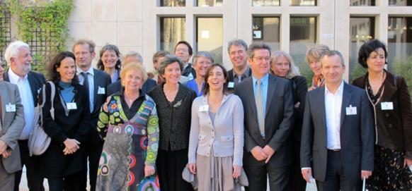 En 2010, una còla unida au Consèu Regionau. Cinc ans après, EELV assaja d'i anar de cotria 'mé lo Partit de Gaucha, e benleu lo PCF, mai plus lo POC (photo MN)