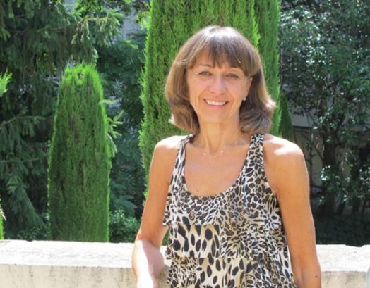 Elue en juin, Mireio Durand défendra l'image et les intérêts des notaires provençaux les deux prochaines années (photo MN)