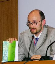 Giovanni Agresti (photo XDR)