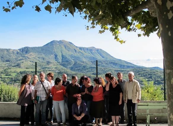 A Digne, le projet bénéficie d'une équipe très volontaire. La Ville devrait soutenir techniquement (photo MN)