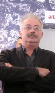 Marc Vuillemot, le maire de La Seyne, a soutenu l'ultime tentative régionale socialiste pour maintenir la gauche au second tour du scrutin régional provençal (photo MN)